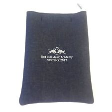 Red Bull Music Academy New York 2012 Tablet Sleeve