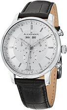 Alexander A101-01 Statesman Chieftain Men's Chronograph  Leather Swiss Watch