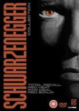 Schwarzenegger Collection 5055201803733 DVD Region 2 P H