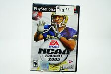 NCAA Football 2005: Playstation 2