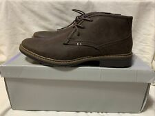 Pair Of Men's Shoes- Varese Brand- Size 8- Brand New in Box- See Photos