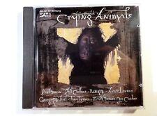 Werner Pawlok - Crying Animals - RAR Rock /CD (F07