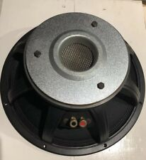 "15"" Peavey Black Widow 8 Ohm Sub Woofer Speaker works great"