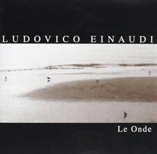 Ludovico Einaudi - Le Onde (NEW CD)