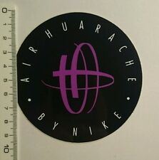 Aufkleber/Sticker: Air Huarache Bynike (090716100)