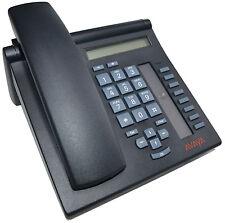 Avaya Tenovis Integral T3.14 Compact Systemtelefon Telefon schwarz