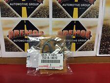 TOYOTA OEM 93-98 Supra Front Bumper-Emblem Badge Nameplate 7531414010