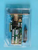 HP 633537-001 631667-B21 Smart Array P222 512MB Cache PCI-E SAS RAID Controller