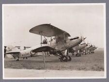 HAWKER HIND ORIGINAL VINTAGE PRESS PHOTO RAF - 3