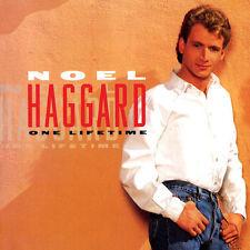 One Lifetime - Haggard, Noel - CD New Sealed