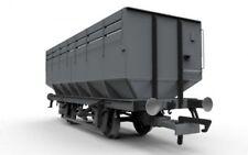 Vagones de mercancías de escala 00 Hornby color principal blanco para modelismo ferroviario