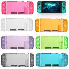 Gehäuse Schutzhülle Case Zubehör für Nintendo Switch Controller Joy-con