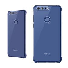 HUAWEI PC Cover Schutzhülle Case für Honor 8 blau