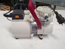 KNF N035AN.18 Membran Vakuumpumpe Pumpe Kompressor Laborpumpe Membranpumpe