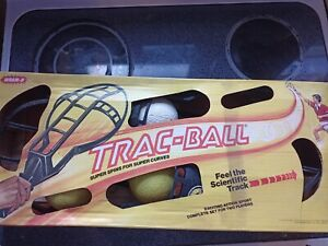 Wham-o trac ball vintage 1979 outdoor game Activity Vintage Game