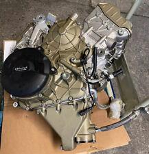 Engine Moteur Ducati Panigale V4 2018 2019 2020 2384 Km 1103 cm3 214Cv