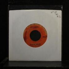 "Ola & The Janglers - Let's Dance 7"" VG+ Vinyl 45 1969 GNP-423 USA label wear"