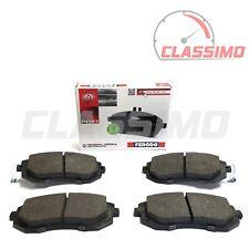Ferodo Front Brake Pads for SUBARU IMPREZA - all models excl WRX / STI - 2007-14