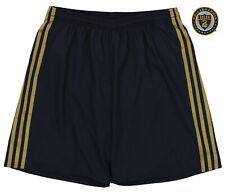 adidas MLS Men's Adizero Team Color Short, Philadelphia Union- Navy
