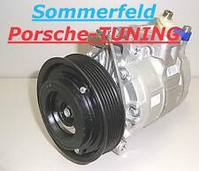 Porsche Carrera 996 + 997 Klimakompressor Air conditioning compresso 99612601152