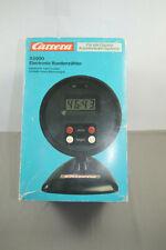 Carrera 53900 Electronic Lap Counter in Box (K9)