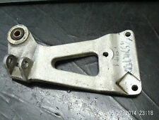SUZUKI GSXR750 GSXR 750 1994 94 RH RIGHT HAND REAR FOOTREST HANGER BRACKET