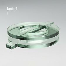 Kode9 - Nothing [New Vinyl] Clear Vinyl, Digital Download
