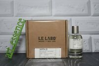 Le Labo Santal 33 Eau de Parfum EDP 100 ml / 3.4 fl. oz.Unisex. Authentic. NEW!