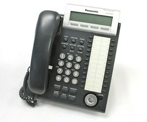 Panasonic KX-NT343 Business Office Telephones With Handset & Stand - FREE SHIP