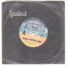 Olivia Newton-John Pop 1970s Vinyl Records