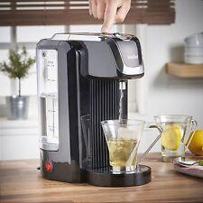 Erogatore di acqua Bollitore elettrico istantaneo CALDA HOT CUP bollente Bollire Tè Filtro Caffè