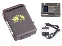 Personal Tracker Vehicle Tracker tk102 Quad band GPS/GSM/GPRS Car Alarm tk102