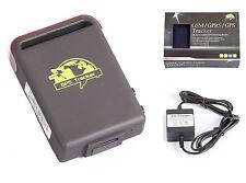 Vehicle gps Tracker tk102 Quad band GPS/GSM/GPRS tracker Car Alarm system