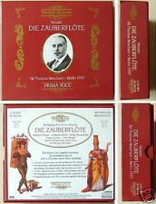 MOZART Die Zauberflöte The Magic Flute 1937/38 THOMAS BEECHAM 2CD Erna Berger