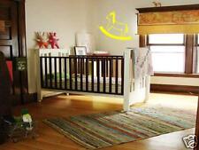 ROCKING HORSE Nursery Baby Kids Room Wall Art Decal