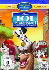 101 DALMATINER II (Walt Disney) Special Collection NEU+OVP