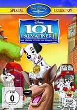 101 DALMATINER II (Walt Disney) Special Collection NEU+OVP