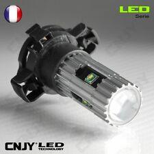2 AMPOULES CNJY LED HP24W PGU20-4 5200 P15WST CREE 25W FEUX DE JOUR CITROEN C6