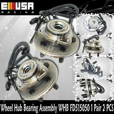 1 PAIR Front WHEEL HUB BEARING   02-05 Mountaineer /Explorer 515050