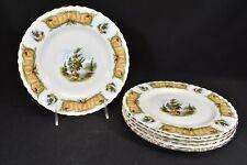 Royal Albert Knotty Pine Salad Plate