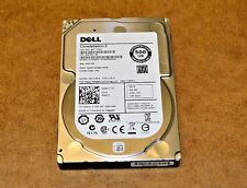 """*Lot of 10* 00X3Y Dell ST9500620NS Seagate 500GB 6G 7.2K 2.5"""" SATA HDD No Caddy"""