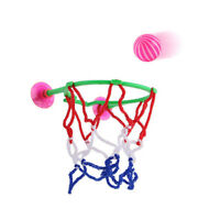 Plastic Shooting Basketball Toy Parent-Child Interactive Baby Birthday Gift DT
