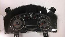 Speedometer FORD TAURUS 09