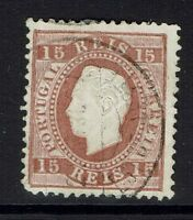 Portugal SC# 38, Used -  Lot 031917