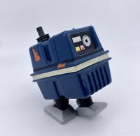 Vintage Star Wars Power Droid Action Figure 1978 Kenner
