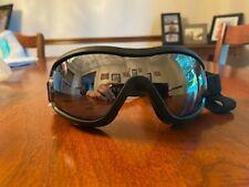 Dog Goggles Sunglasses Medium to Large UV Protection Adjustable Straps NIB