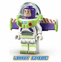 LEGO Minifigures - Buzz Lightyear - Toy Story 4 minifig Disney toy018 FREE POST