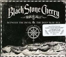Between The Devil & The Deep Blue Sea - Black Stone Cherry (2011, CD NUEVO) 016