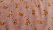 "Unbranded Less than 1 Metre Children 45"" Craft Fabrics"