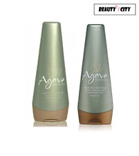 Agave HEALING OIL Smoothing Shampoo 8.5 oz & Conditioner 8.5 oz